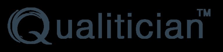 qualitician logo